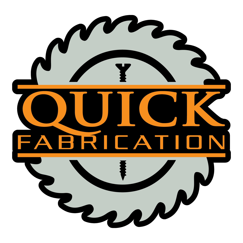 Quick Fabrication Logo